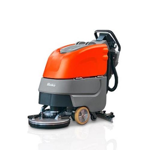 Hako Scrubmaster B70 Scrubber: Commercial