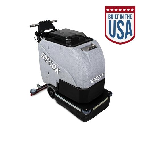 Hako Scrubmaster B70 Scrubber: Scrubber Driers
